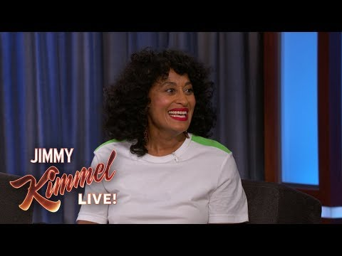 Anthony Anderson Accused Tracee Ellis Ross of Farting on Stage | JokePit