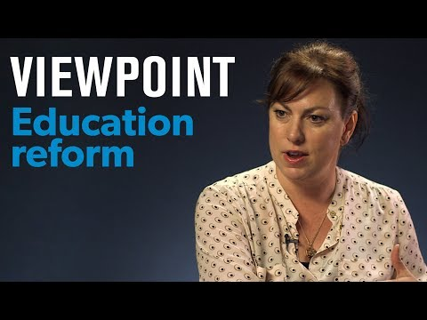 Education reform: Lessons learned in New Mexico - Full interview with Hanna Skandera | VIEWPOINT