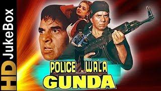 Policewala Gunda (1995)   Full Video Songs Jukebox   Dharmendra, Mamta Kulkarni, Reena Roy, Sudesh