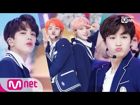 [THE BOYZ - Bloom Bloom] Comeback Stage | M COUNTDOWN 190502 EP.617