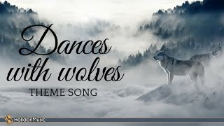 Love Theme from Dances with Wolves | Instrumental Movie Music