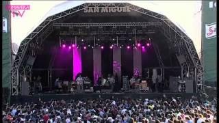 "Dr. Dog ""The Old Days"" @ San Miguel Primavera Sound 2010"