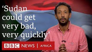What's Happening In Sudan? - BBC Africa