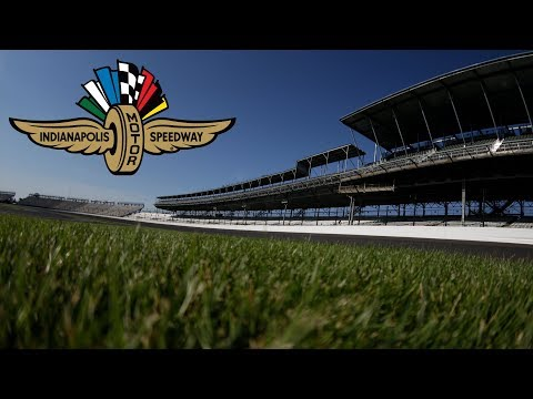 2019 Indianapolis Motor Speedway Oval Open Test