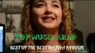 LAGU ARAB - BEST OF THE BEST NAJWA FAROUK