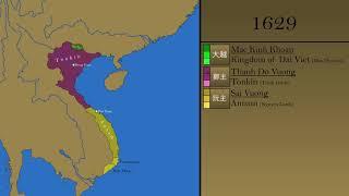 The History of Vietnam