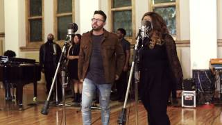 Danny Gokey   Better Than I Found It   Live (Official Video)   Featuring Kierra Sheard