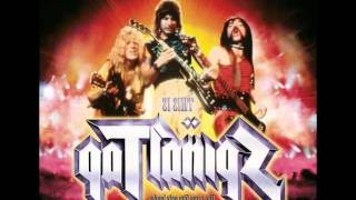 Christmas With the Devil by Spinal Tap (Backwards)
