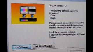 printer canon g2000 error 1472 - Thủ thuật máy tính - Chia