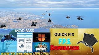 strike pack mod pass blackout - TH-Clip