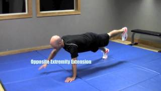 Golf Fitness Video: 5 awesome pushups variation golf fitness tip