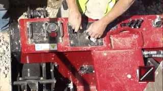 Pipe Bursting Statico HB100