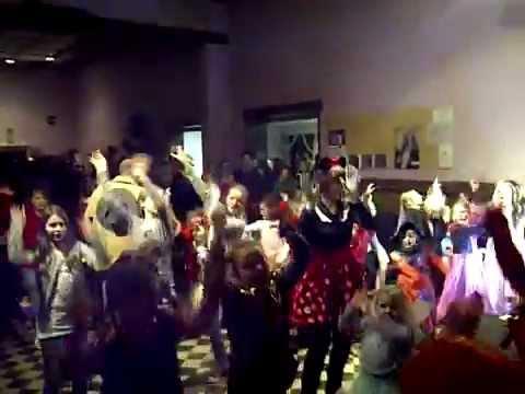 Carnavalsfeest 2012 De Letterboom Sint Agatha Rode