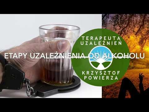 Co do picia z witaminami w alkoholizm