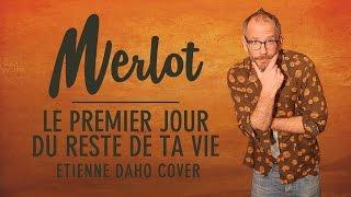 Booboo'zzz All Stars Feat. Merlot - Le Premier Jour Du Reste De Ta Vie (Etienne Daho Cover)