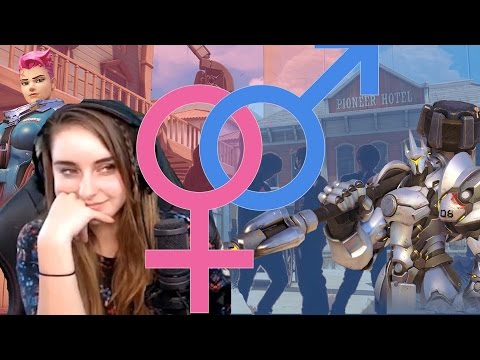 Sexual Education: Overwatch Edition