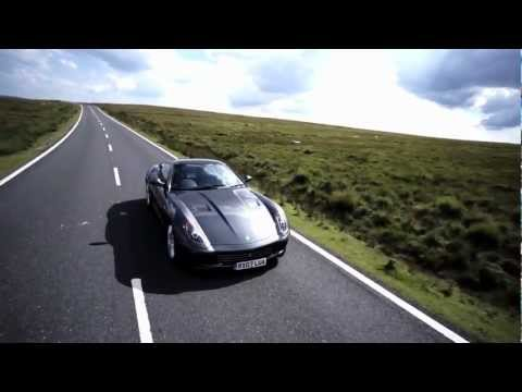 vendez votre porsche et achetez une ferrari 599 essai vid o de chris harris automotiv press. Black Bedroom Furniture Sets. Home Design Ideas