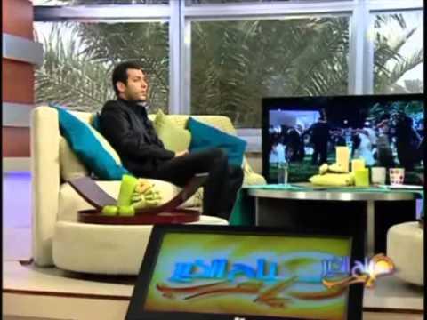 Murat Yıldırım on MBC