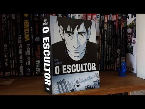 O ESCUTOR  SCOTT McCLOUD