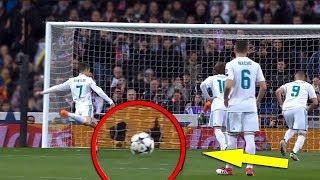 5 случаев ЖУЛЬНИЧЕСТВА в футболе