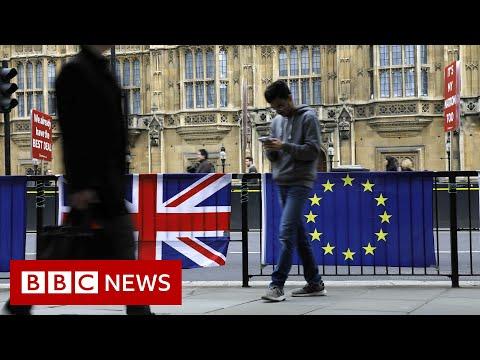 Brexit: Boris Johnso