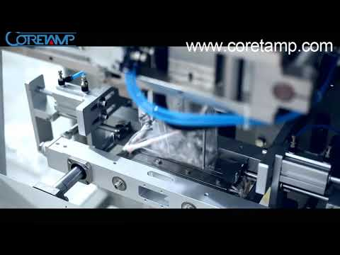 ZV-420C Automatic packing machine for beans rice granule automatic packing machine for 500-1kg sugar