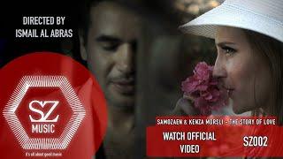تحميل اغاني Samo Zaen The Story Of love Music Video | سامو زين وكنزه مرسلي قصه حب MP3