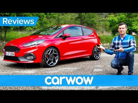 New Ford Fiesta ST 2019 Review - See Why It's NOT Quite The Perfect Hot Hatch