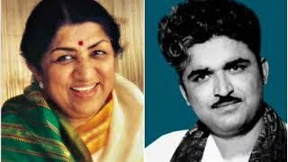 Tum Kaun Ho Lata Mangeshkar Music C.Ramchandra