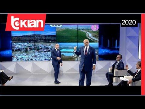 Opinion - Edi Rama! (15 Tetor 2020)