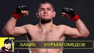 UFC 2 Хабиб Нурмагомедов TOP 7 НОКАУТОВ !