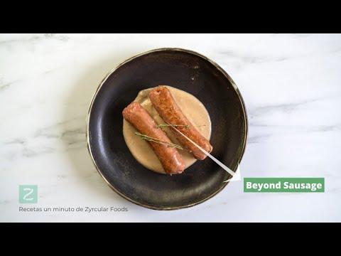 Salchichas Beyond Meat  200 g