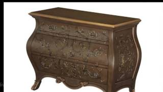 Modern and classic antique furniture GOLD CROWN
