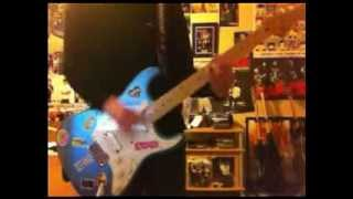 Bowling For Soup - Critically Disdained Guitar Cover