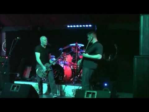 Grumble - The Blistergas Party - Live at Shamrocks 1/24/14