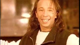 DJ BoBo - LOVE IS ALL AROUND (Official Music Video New