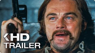 ONCE UPON A TIME IN HOLLYWOOD Trailer (2019)