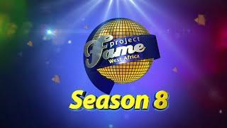 MTN Project Fame Season 8.0 Grand Finale Streaming.....