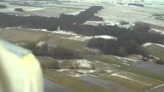 preview picture of video 'Kolonia Żabno i okolice z góry'