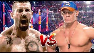 Yuri Boyka vs John Cena