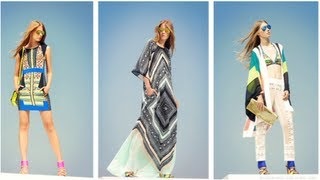 BCBG Max Azria Resort Collection Top Pick From Our Style Director!
