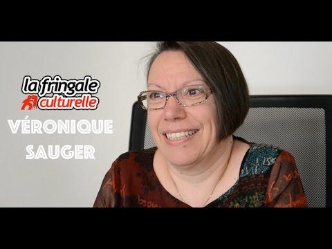 Vidéo de Véronique Sauger