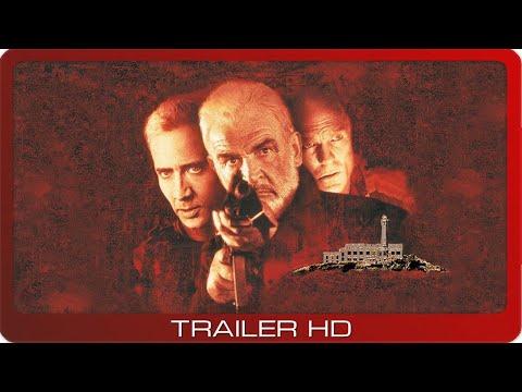 Video trailer för The Rock ≣ 1996 ≣ Trailer #2