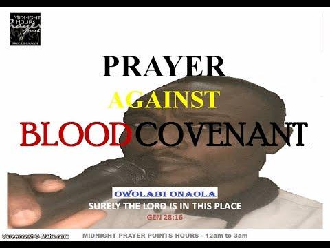 The Mystery of Midnight Prayer | Midnight Prayer Point Hours 12:00am