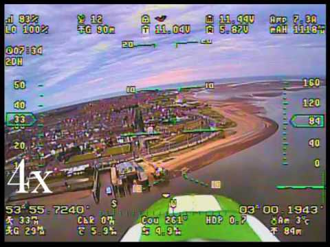 long-range-fpv-plane-flying-8km-across-river-twinstar