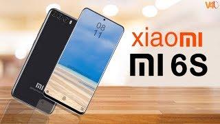 Xiaomi Mi 6S Introduction, Concept, Release Date, Price