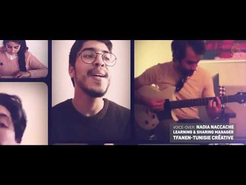 Tfanen - Tunisie Creative