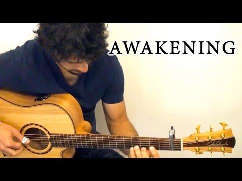 Maneli Jamal - Movement I - Awakening