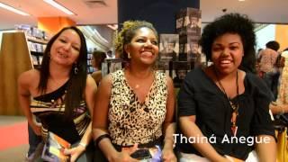 Djavan | Sessão de autógrafos Rua dos Amores Ao Vivo