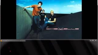 Chevelle- Well enough alone (karaoke)